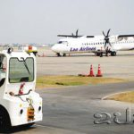 Japan funds Wattay International Airport expansion project