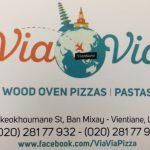 Via Via Pizza