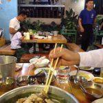 Old BBQ Vientiane
