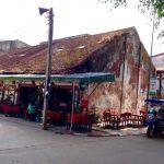 Sabaidee Thakhek restaurant